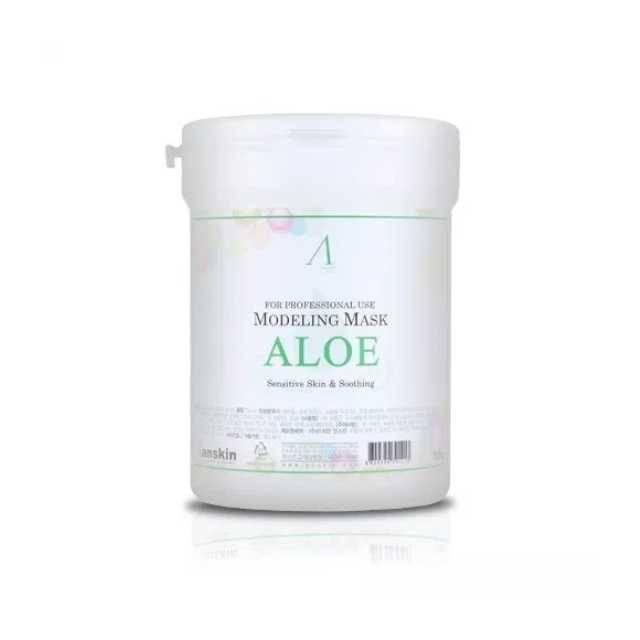 Anskin Modeling Mask Aloe (ASS-08)