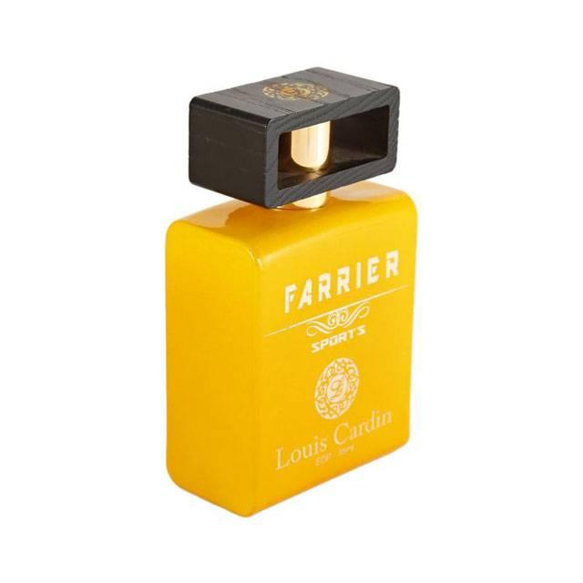 Louis Cardin Farrier EDP Homme Perfume