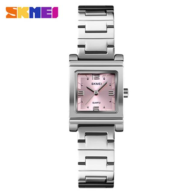 SKMEI Fashion  Waterproof Quartz Women's Watch (Model: 1388)