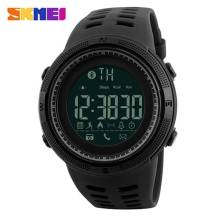 SKMEI Multi-functional Bluetooth Smart With Calories Pedometer Reminder Sport Men's Watch (Model: 1250)