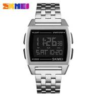 SKMEI Luminous Multi-function Digital Depth Waterproof Men's Sport Watch (Model: 1368)