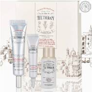 The Face Shop The Theraphy Anti Aging Eye Special Treatment 25ml+8ml / First Serum 32ml (FSS-16SET)