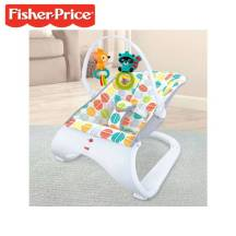 Fisher-Price® Comfort Curve™ Bouncer (Model: CFB88)