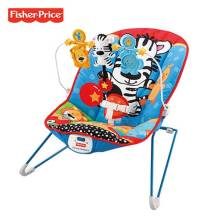 Fisher-Price® Adorable Animals™ Baby's Bouncer (Model: V8604)