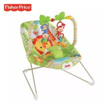 Fisher-Price® Rainforest Friends™ Baby's Bouncer (Model: BBT60)