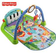 Fisher-Price® Kick & Play Piano Gym, Green (Model: BMH49)
