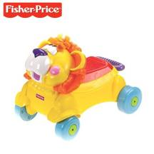 Fisher-Price Stride-To-Ride Lion (Model: L4511)