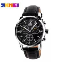 SKMEI Business  Quartz  Depth Waterproof Men's Watch (Model: 9070)