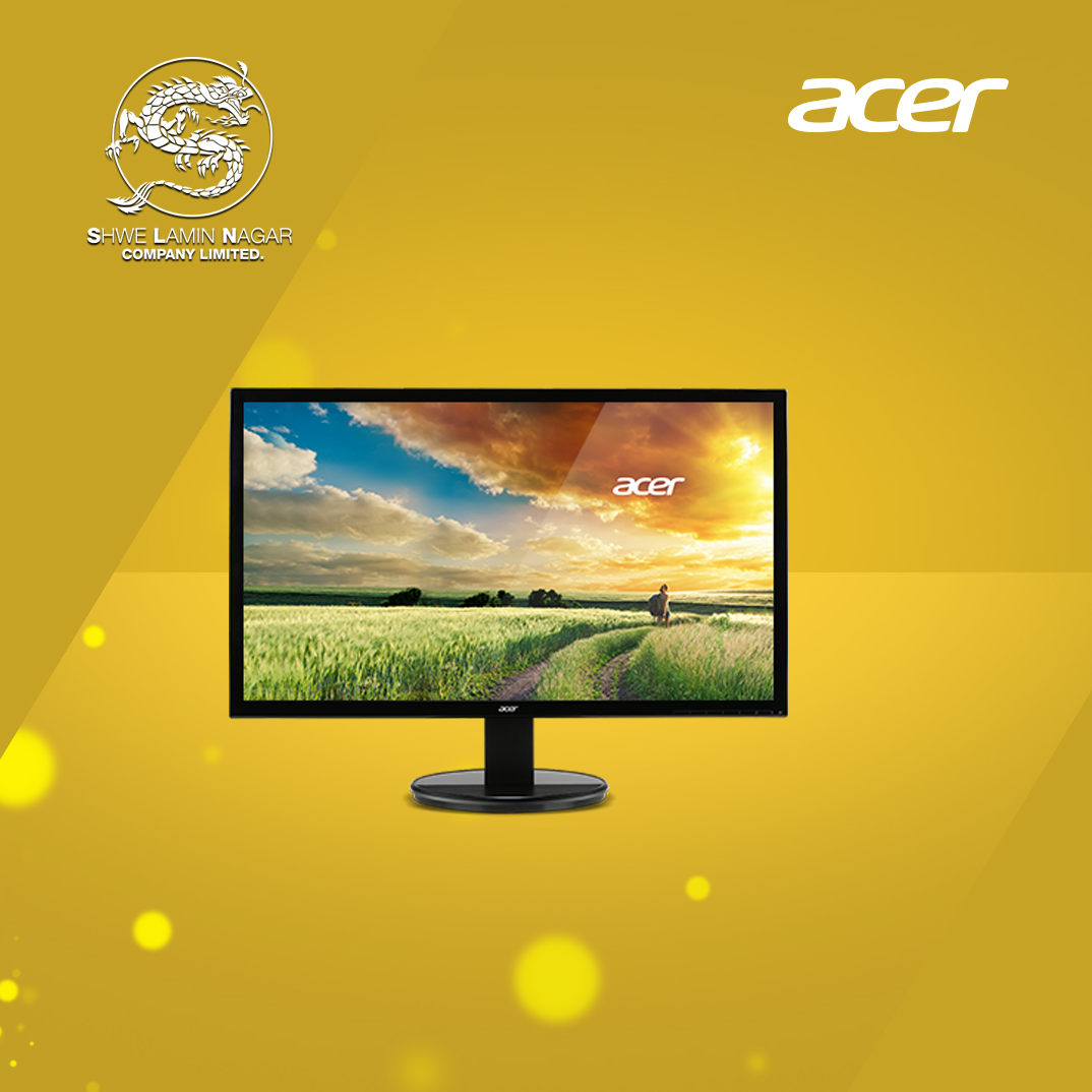 "Acer Full HD (1920x1080) 21.5"" Monitor (EB222Q)"