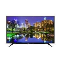 "Sharp 50"" LED TV, DVB T2 2T-C50AD1X"