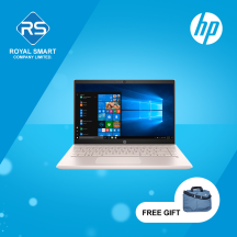 "HP (i5) 8th Gen 14"" Notebook (Pavilion 14-ce2070TX )"