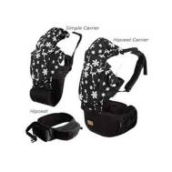 Happiness 3 in 1 Multi-function Hipseat Carrier (CR001)