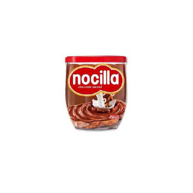 Nocilla Chocolate Spread Cream (200g)