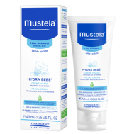 Mustela Baby Face Cream (MT05)