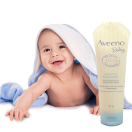 Aveeno Baby Daily Lotion (062600500496)