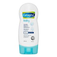 Cetaphil Baby Gentle Wash & Shampoo (9318637043293)