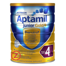 Aptamil Gold 4 Milk Powder (9418783002851)