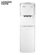 WONDER HOME Top Loading Water Dispenser(White) (Model:WHW-D-2W)