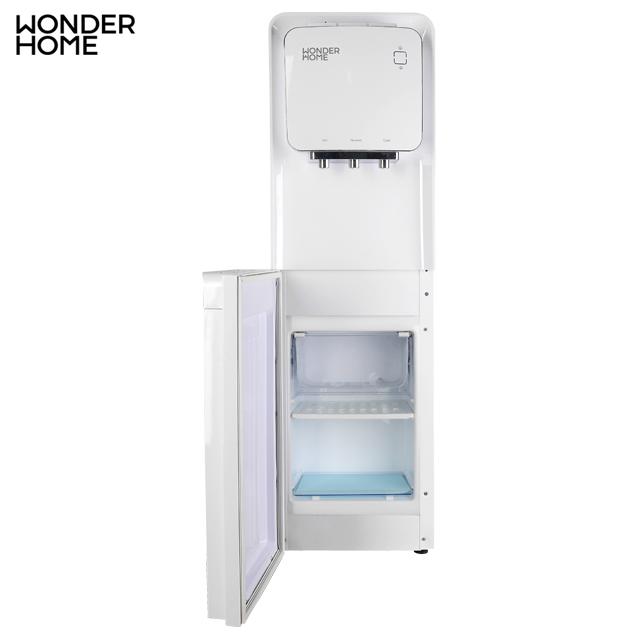 WONDER HOME Top Loading Water Dispenser(White) (Model:WHW-D-2W)