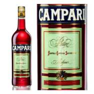 Campari 0.75L (Alcohol-25%)
