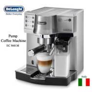 DeLonghi Espresso Pump Machine(EC 860.M)