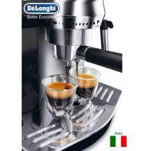 DeLonghi Espresso Pump Machine (EC 820)