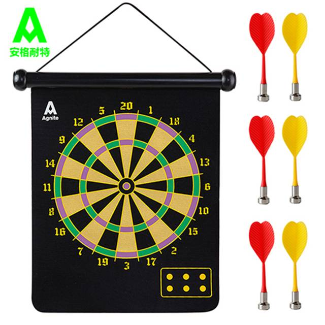 Agnite Dart Board (F4152)