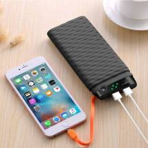 Cager 20000mAh High speed Power Bank (QC8)