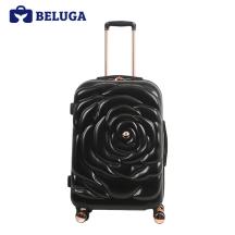 BELUGA 24 Inches Luggage Rose (Model:BE-ROSE-24)