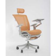 Trendy n Comfort Office Chair TC-002NFE (Orange)