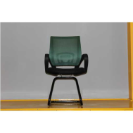 Trendy n Comfort Office Chair D 2495-1(Black/D.Green)