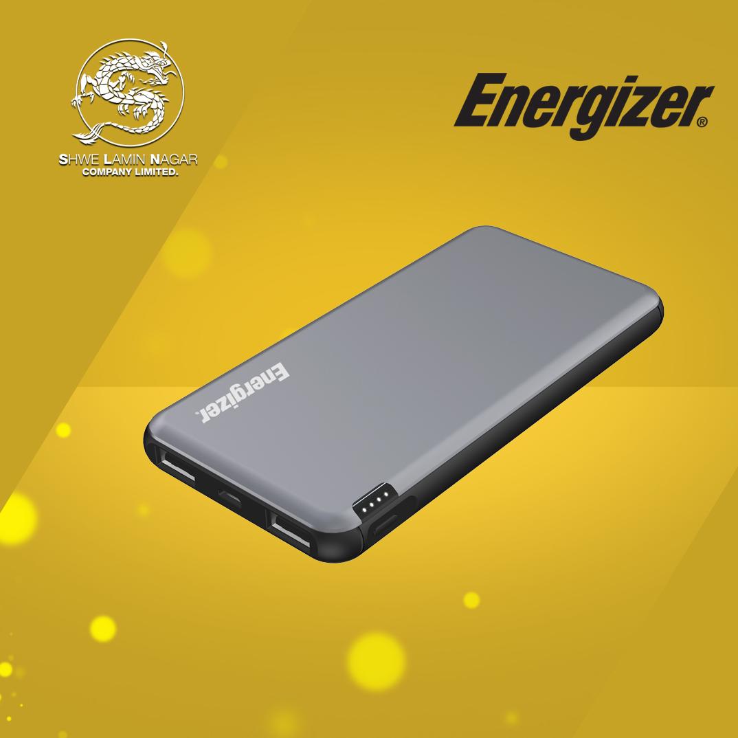 Energizer 10000mAh Power  Banks (UE10046)
