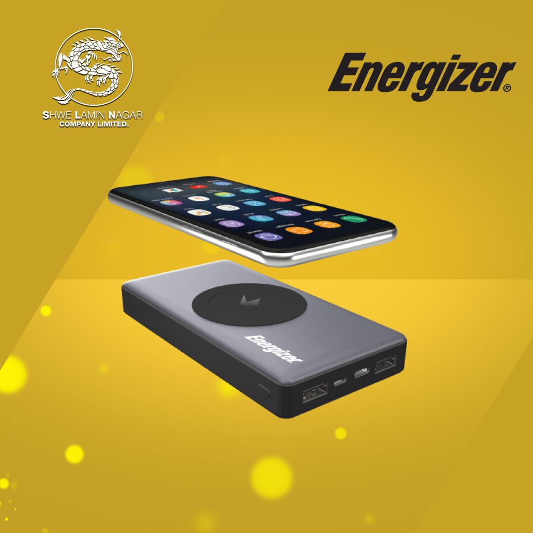 Energizer 10000mAh Power Banks (QE10000)