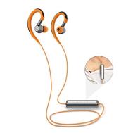 Pisen Sportwear Sweatproof in-ear Bluetooth Earphone (R-500)