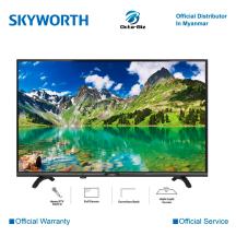 "SKYWORTH TV  LED  32"" HD Frameless T2 ( 32 TB2000) (FS13)"