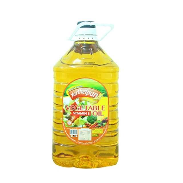 Yarthetpan Vegetables Oil (5L)