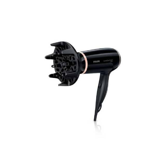 Philips Hair Dryer (BHD004/00) (FS16)