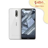 Nokia 5.1 Plus (3GB, 32GB)