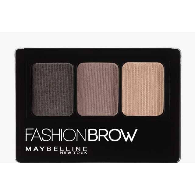 Maybelline Fashion Brown Pallette Brown (G2822800)