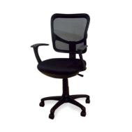 Trendy n Comfort Office Chair C058-1(Black)