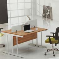 Trendy n Comfort Office Table  LL-009