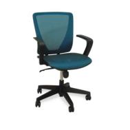 Trendy n Comfort Office Chair TC-801XT(Blue)