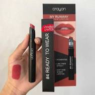 Crayon My Runway Butter Lipstick