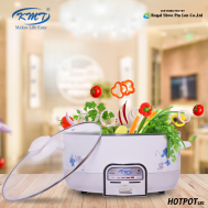 KMT Electric Hotpot 181