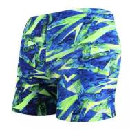 Men's Swimwear Comfort Stretch-Fit Swimming Short Pant (Model: YK48880)