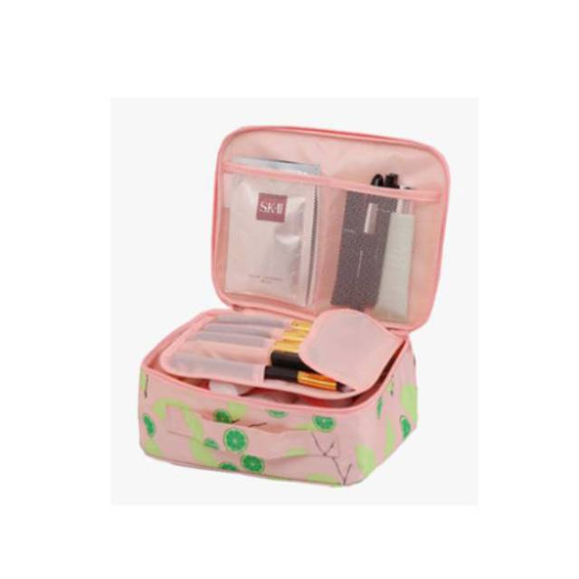 Travel Make-up Kit Organizer Cosmetic Bag (Model:TB0084)