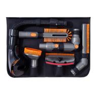 KHIND 7 Brushes Cleaning Kit (CK - 7PCK)