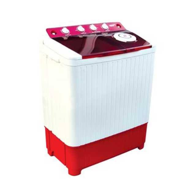 WONDER HOME Semi Auto 8.5KG Washing Machine 1300RPM (MODEL:WH-WM-S85)