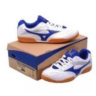 MIZUNO Sport Men Shoes Blue / Black(39209)