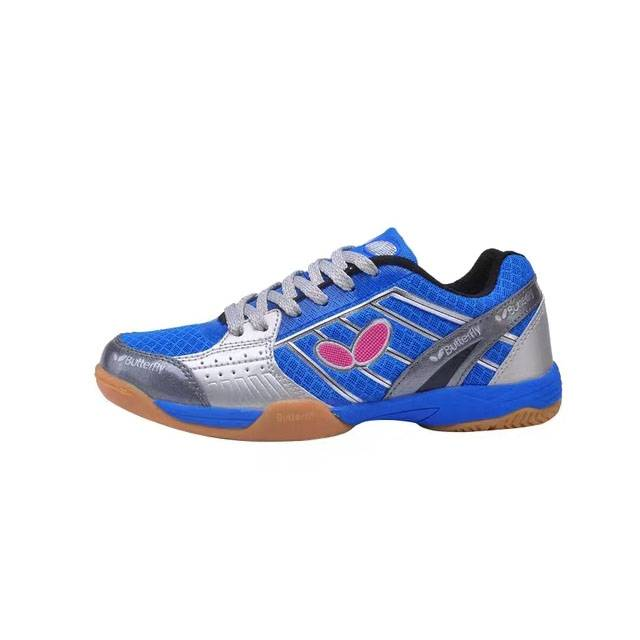 Butterfly Sports Shoes Blue (93530)